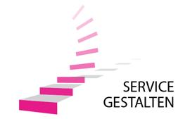 Service gestalten